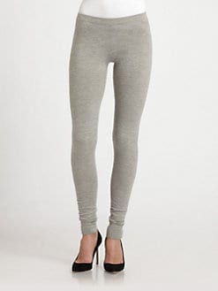 Donna Karan - Cashmere Leggings