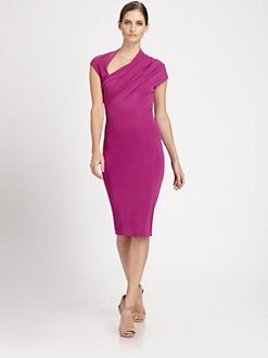 Donna Karan - Jersey Dress