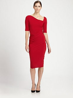 Donna Karan - Superfine Jersey Dress