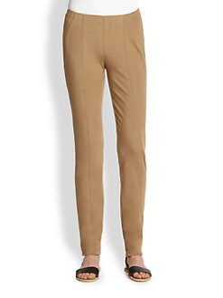 Donna Karan - June Horne Ponte Pants