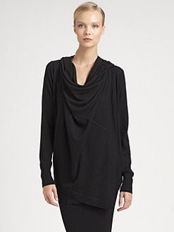 Donna Karan - Featherweight Cashmere Cozy