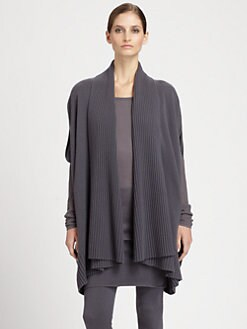 Donna Karan - Cashmere Cardigan