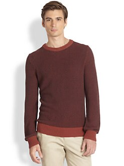 Theory - Riland Turf Chunky Sweater