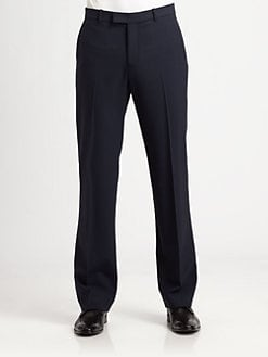 Theory - Basic Wool Pant