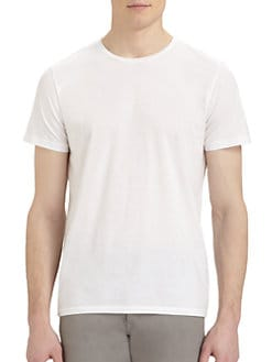 Theory - Crewneck Tee