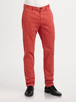 Theory - Zaine Clifton Trousers