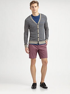Theory - Goldsmith Refinery Cardigan