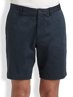 Theory - Clifton Tailored Shorts