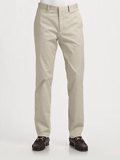 Theory - Marlo Balance Twill Trousers