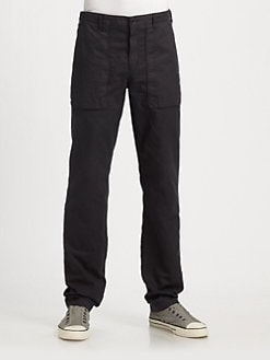 Theory - Oslowe Cargo Pants