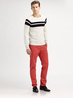 Theory - Lorenz Maneuver Sweater