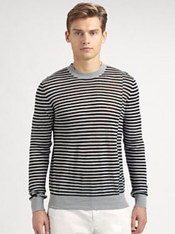 Theory - Amiry Refinery Sweater