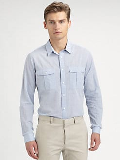 Theory - Teric Lawton Sportshirt