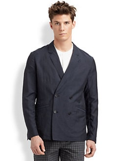 Theory - Vande Channels Blazer
