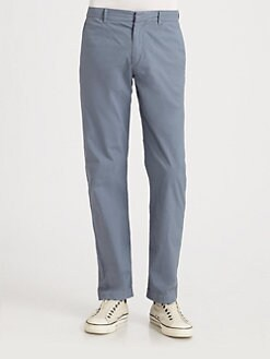 Theory - Karl Relaxed Pant