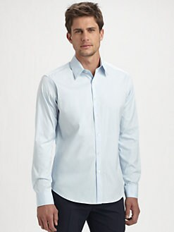Theory - Sylvain Wealth Sportshirt