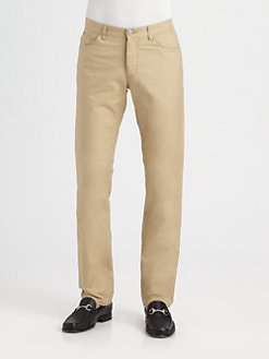 Theory - Haydin Five-Pocket Pants