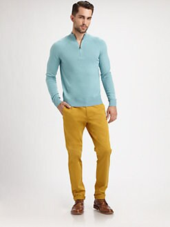 Theory - Lorenz Cashmere Sweater