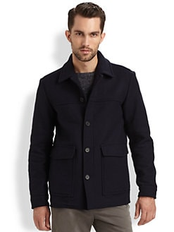 Theory - Erhart Jacket