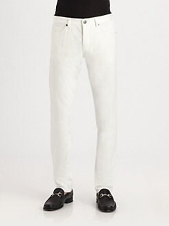 Theory - Raffi Denim Jeans