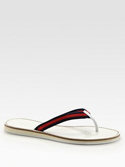 Gucci - Solar Thong Flats