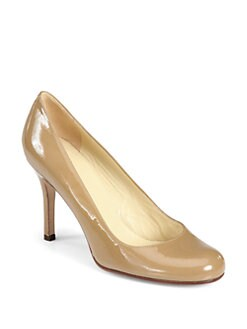 Kate Spade New York - Karolina Patent Leather Pumps
