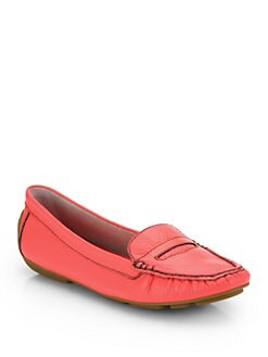 Kate Spade New York - Phoenix Driver Loafers