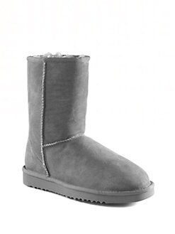 Classic Short UGG Boots, in 5 Colors