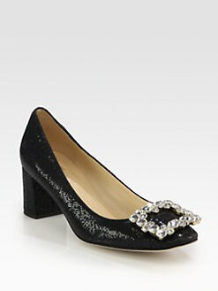 Kate Spade New York - Dandy Starlight  Pumps