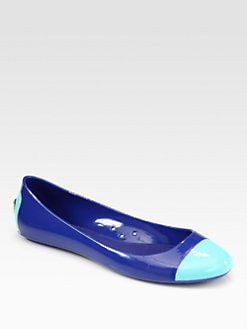Kate Spade New York - Jennie Ballet Flats