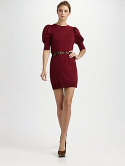 Fendi - Knit Dress