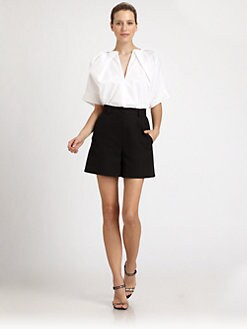 Fendi - Poplin Shirt