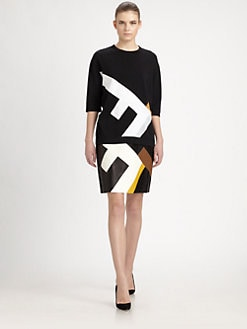 Fendi - Maxi F Sweater