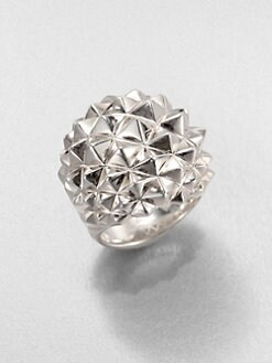 Stephen Webster - Studded Dome Ring
