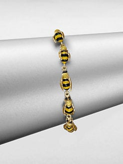 Delfina Delettrez - To Bee or Not to Bee Bracelet