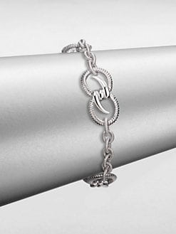 Stephen Webster - Forget Me Knot Barb Bracelet