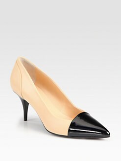 Proenza Schouler - Patent Leather Pumps