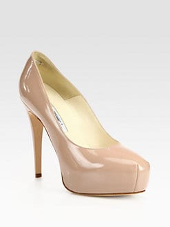 Brian Atwood - Maniac Patent Platform Pumps