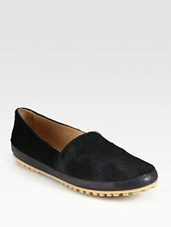 Maison Martin Margiela - Calf Hair Loafers
