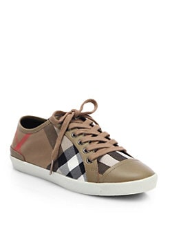 Burberry - Vintage Sneakers