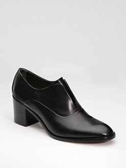 Reed Krakoff - Mid-Heel Oxfords