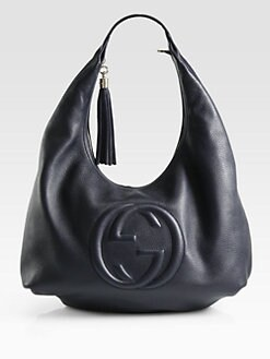 Gucci - Soho Large Hobo