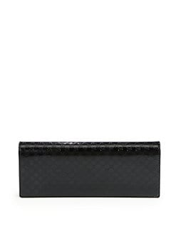 Gucci - Broadway Microguccissima Evening Bag
