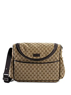 Gucci - Diaper Bag