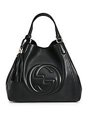Soho Medium Hobo Bag