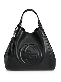 Gucci - Soho Medium Shoulder Bag