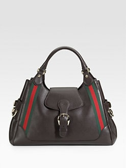 Gucci - Heritage Medium Bag