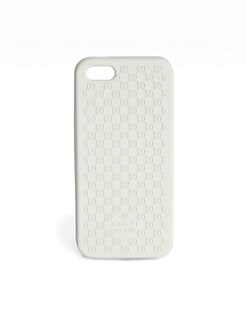 Gucci - GG Bio-Plastic Cover For iPhone 5