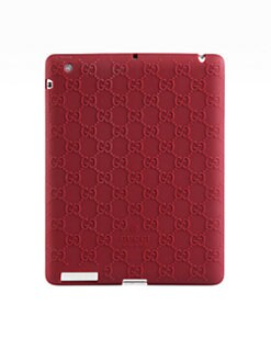 Gucci - GG Silicone Cover For 1 & 2