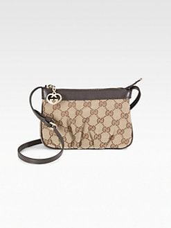 Gucci - Pouch Pouch Cosmetic Case